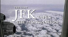 Quell'ultimo Kennedy ritrovato