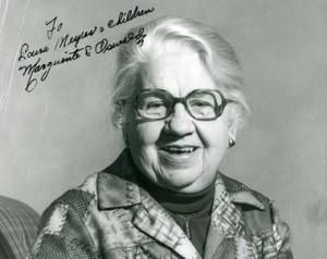 Marguerite Claverie Oswald (1907-1981)