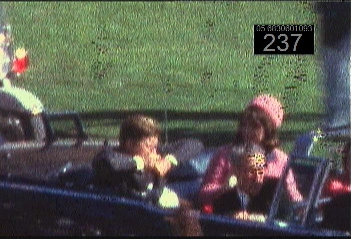 La sparatoria in Dealey Plaza: una versione ragionata