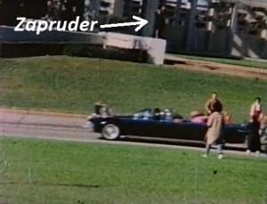 Il filmato di Orville Nix, controcampo del celeberrimo film di Abraham Zapruder