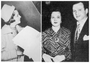Eva e Jack Ruby
