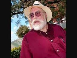 Il texano Jim Marrs, autore di <i>Crossfire - The plot that killed Kennedy</i>