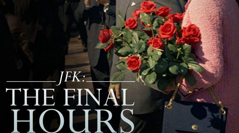 JFK, le ultime 24 ore